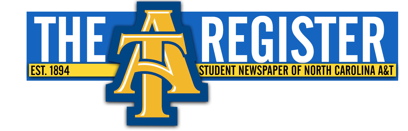 The A&T Register