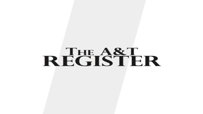 The A&T Register - Student Newspaper of North Carolina A&T